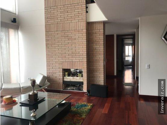 apartamento en venta en country alameda