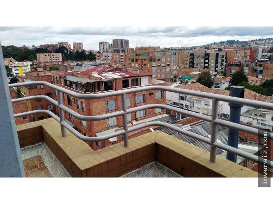 APARTAMENTOEN CONTADOR 118 mtr+terrazas YG