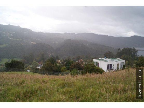 VENDO LOTE EN LA CALERA (Cundinamarca) OVC