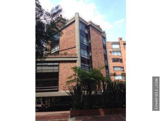 Apartamento en Venta- La Cabrera Bogotá norte YG