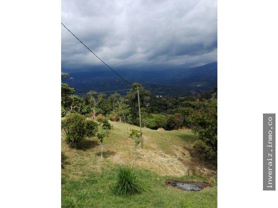 Venta lote en silvania Cundinamarca 1500 mts YG