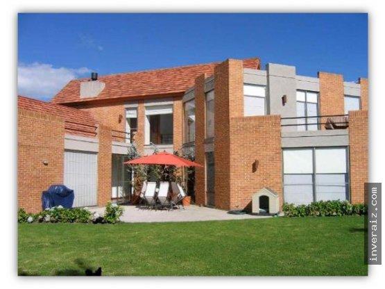 casa en venta en san simón bogota