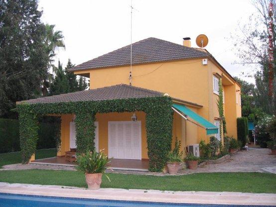 Villa disponible en Valencia