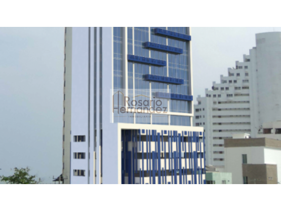 VENDO OFICINA PARA ESTRENAR CARTAGENA DE INDIAS