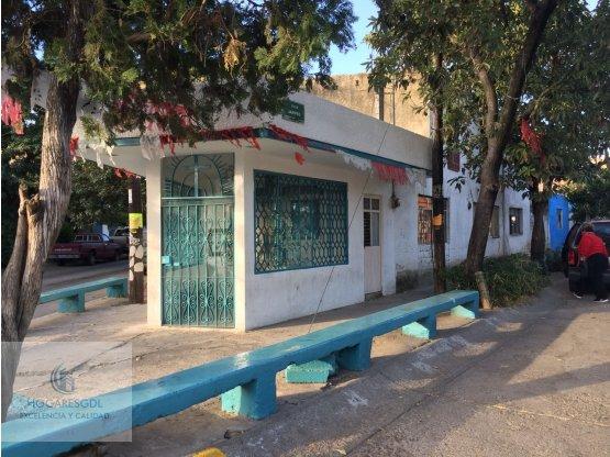 Casa en venta a 2 minutos de Plaza Belenes ZAPOPAN