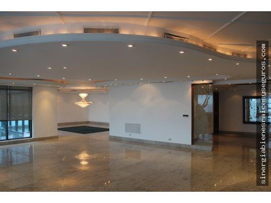 Vendo Penthouse en PH Miramar, Avenida Balboa