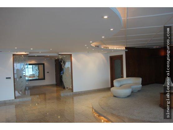 Alquilo Penthouse en PH Miramar, Avenida Balboa