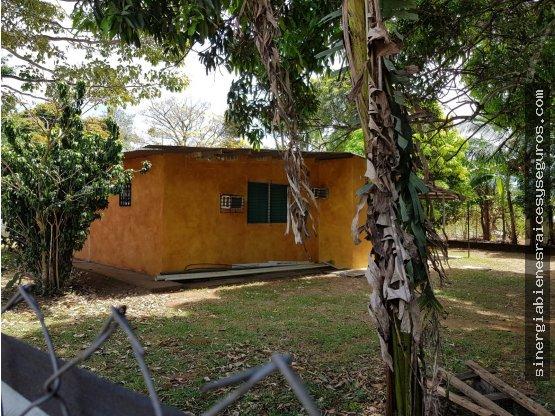 Vendo Terreno:800m2 con Hostal en Dolega, Chiriqui