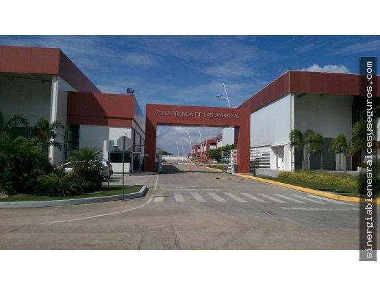 Vendo, Alquilo Ofibodegas Zona Franca Las Americas