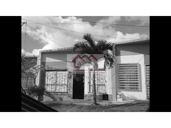 Venta casa sector Lindaraja
