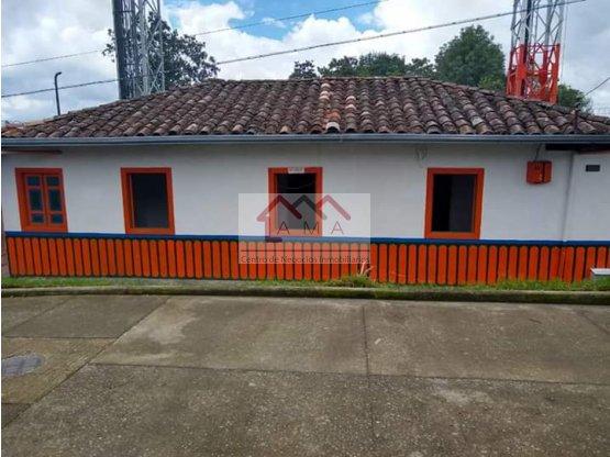 Venta casa en Salento Quindio