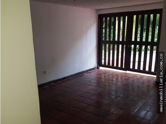 Venta o Renta casa sector Portal del Quindio