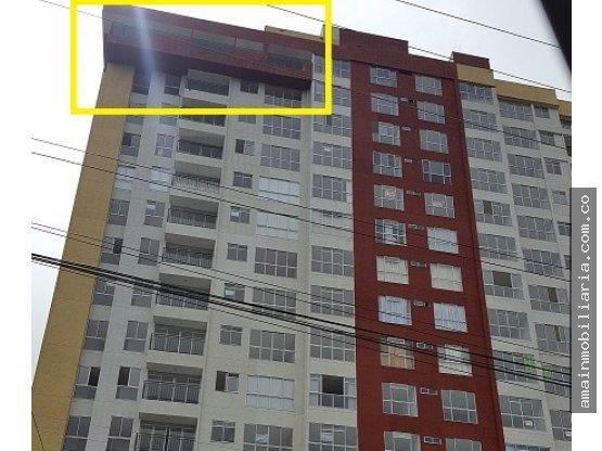 Venta Penthouse en Cibeles Armenia