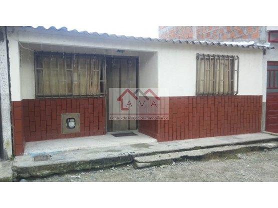 Venta casa en Circasia