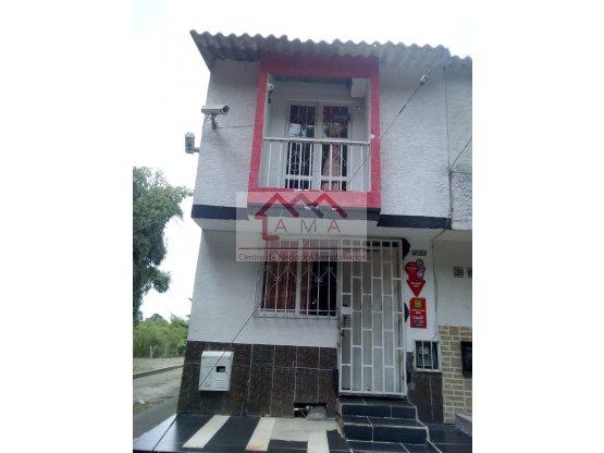 Venta casa Barrio La Patria