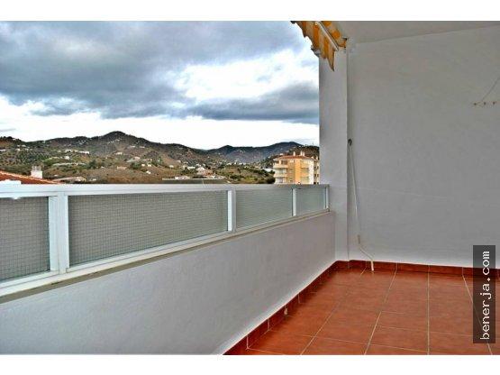Piso 3 dormitorios en Torrox, La Rabitilla