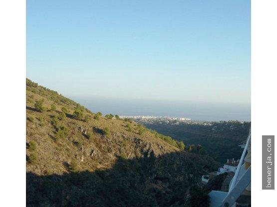 Venta Apartamento, Frigiliana vistas mar y montaña