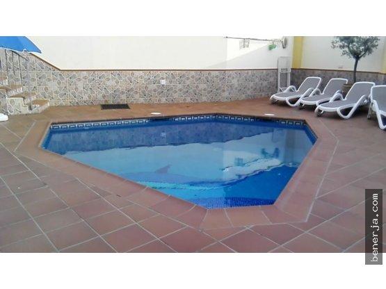 Casa con apartamento, Zona Almijara, Nerja