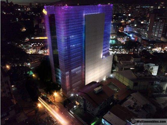 M- TORRE CENTRO EMPRESARIAL GUAYANA - LAS MERCEDES