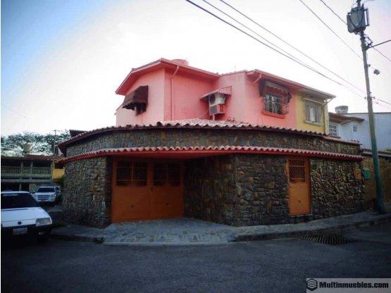 VENTA - CASA - LOS CHAGUARMOS - 4 HAB