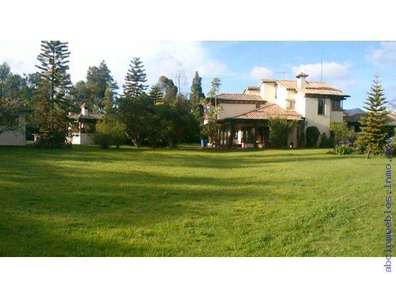 Casa finca GALLUS