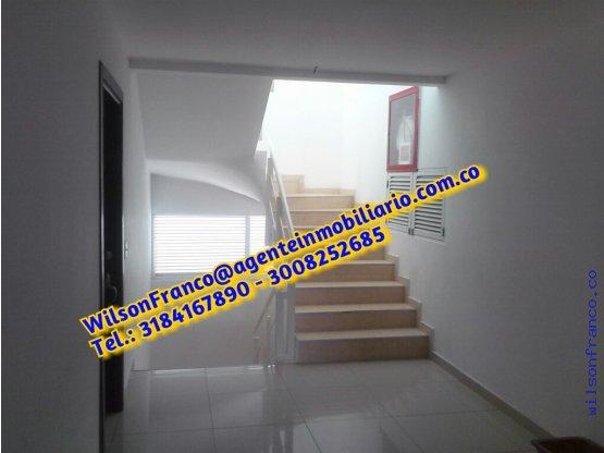 Gran Apartamento Br. Alto Bosque