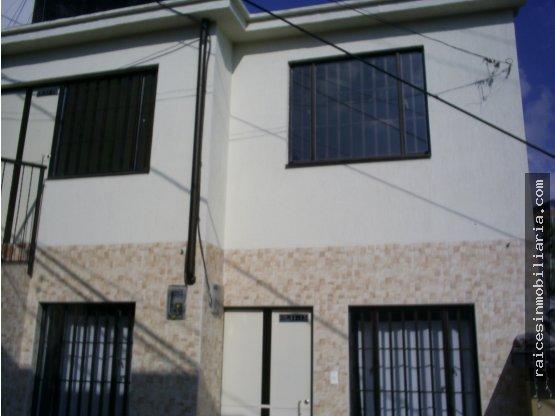 Arrendamiento apartamentoCentenari Manizales