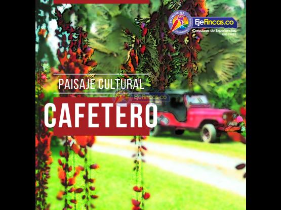 DESTINOS EN EL EJE CAFETERO