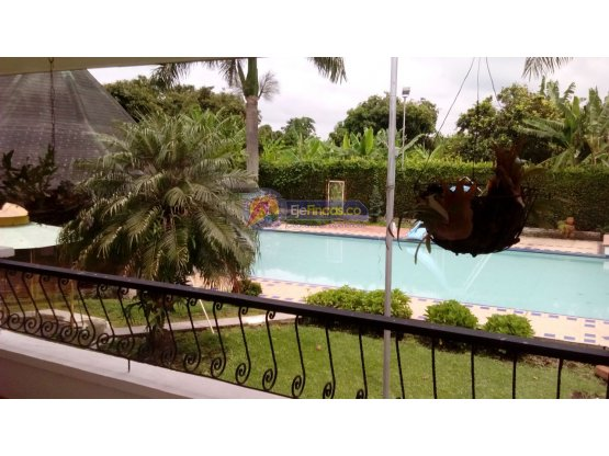 FINCA HOTEL EN QUIMBAYA, QUINDÍO CAPACIDAD 80 PAX