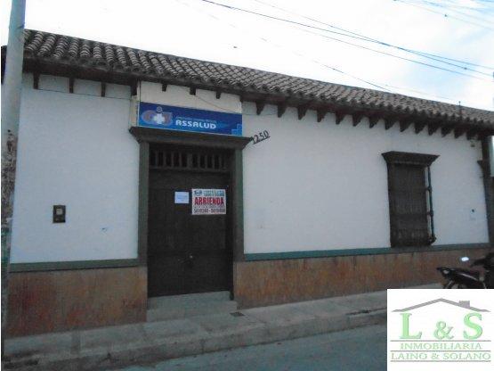 Local Comercial El Tamaco - Centro