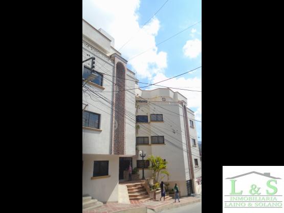 Apartamento Edificio Puerta del Sol Centro