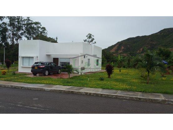 CABAÑA #21 Conjunto Res. Algodonal Country Club