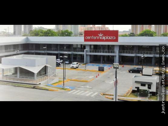LOCAL EN CENTENNIAL PLAZA. ALTOS DE PANAMA