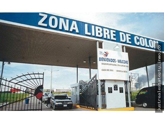 GALERA/SHOW ROOM ZONA LIBRE. Colon. (Alquiler)