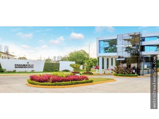 GALERAS PANAMÁ VIEJO BUSINESS CENTER.