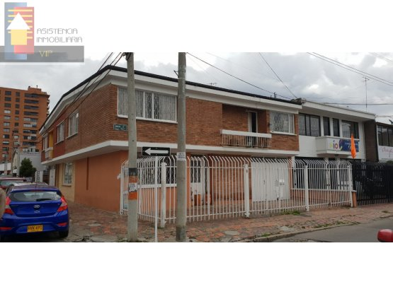 OPORTUNIDAD VENTA CASA SANTA ANA OCCIDENTAL