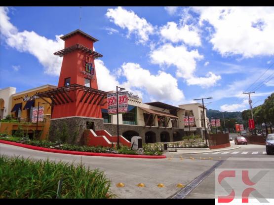 Local en alquiler en CC Las Puertas San Lucas
