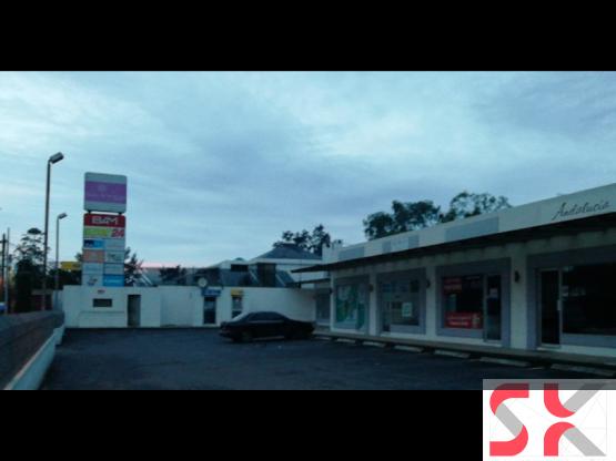 Kiosco en alquiler, San José Pinula