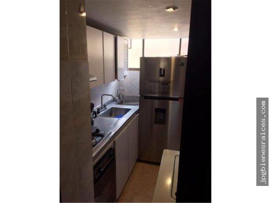 Apartamento en Alquiler - Venta
