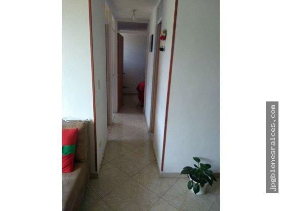 Vendo Acogedor Apartamento Santa Rosita