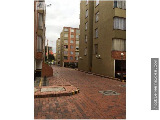 Vendo Acogedor Apartamento Mazuren Tantabra