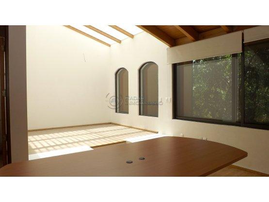 Renta de oficina en San Jerónimo