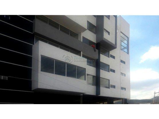 Departamento en renta en México Nuevo