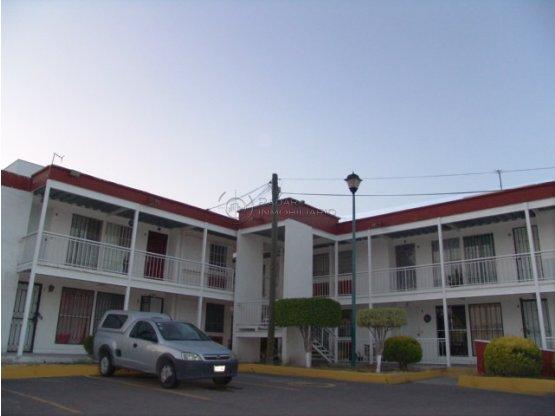 Casa Duplex -Planta Baja- en VENTA
