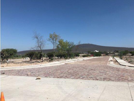 Venta Terreno en El Encino Residencial, Querétaro