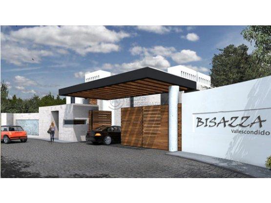 Renta de departamento en Zona Esmeralda, Atizapán