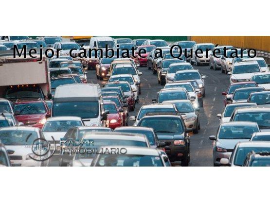 Vivir en Querétaro