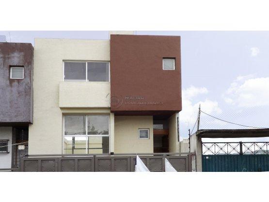 Casa en venta en México Nuevo, Atizapán