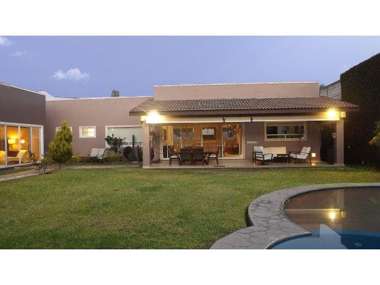 Casa en venta en Cuernavaca, Las Delicias
