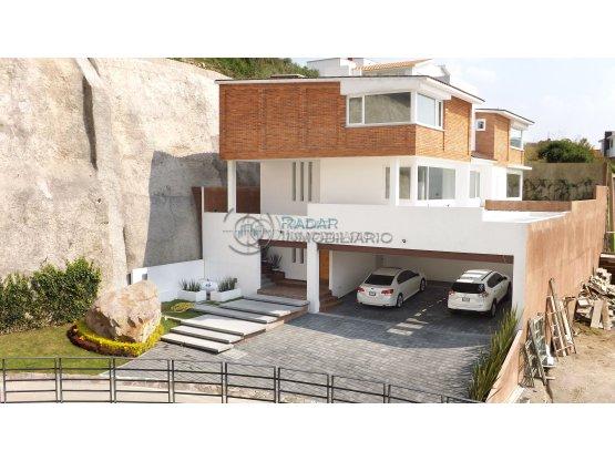 Casa en Venta en Bosque Esmeralda